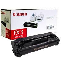 佳能原装正品 FX-3硒鼓 FX3墨粉盒 Canon 原装正品 佳能FX-3硒鼓 FAX-L200 L220 L240
