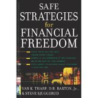 【预订】Safe Strategies for Financial Freedom