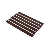 厨房浴室门口长条吸水防滑脚垫地毯卧室进门垫子地垫门垫 42cm×65cm
