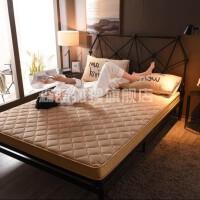 韩式防滑垫床垫软垫超薄10公分厚家用席梦思海绵床旅行床1.5米床