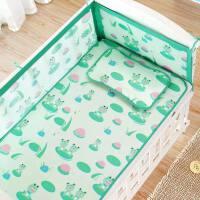 婴儿凉席冰丝儿童婴儿床凉席幼儿园宝宝席夏季新生儿午睡凉席a378