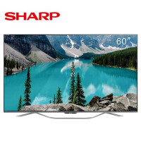夏普(SHARP)LCD-60SU860A 60英寸4k超高清智能LED液晶电视