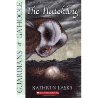 Guardians of Ga'Hoole 7:The Hatchling 猫头鹰王国#07