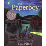 Paperboy 报童 1997年凯迪克银奖绘本