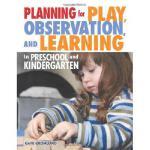 【预订】Planning for Play, Observation, and Learning in Prescho