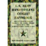【预订】U.S. Army Hand-To-Hand Combat Handbook: Training, Groun