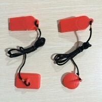 跑步机安全开关安全锁启动钥匙通用磁铁石圆形 AD 优步