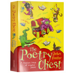 儿童诗歌合集 英文原版 The Poetry Chest 英文版书 正版进口原版英语儿童文学书籍 OUP Oxford