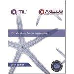 【预订】ITIL Continual Service Improvement 9780113313082