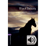 Oxford Bookworms Library: Level 4: Black Beauty MP3 Pack