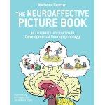 英文原版 儿童发育神经心理学趣味图谱 The Neuroaffective Picture Book: An Intr