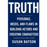 【预订】Truth: Personas, Needs, and Flaws in the Art of Buildin
