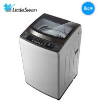 小天鹅(LittleSwan)TB80VT818DCL 8公斤 全自动波轮洗衣机 防缠绕 羽绒洗 直驱变频