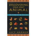 DISCOVERING YOUR SPIRIT ANIMAL(ISBN=9781556437960) 英文原版