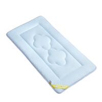 4D立体水晶绒幼童床垫 儿童床褥 幼儿园床垫