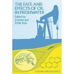 【预订】The Fate and Effects of Oil in Freshwater 9789401069908