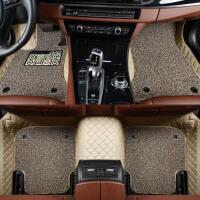 2018款马自达6马六3cx4cx5昂克赛拉阿特兹全包围皮革汽车脚垫