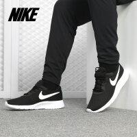 Nike耐克 男子运动透气轻便减震网面跑步鞋 812654-011
