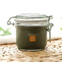 贝佳斯(Borghese)矿物营养美肤泥浆膜(绿泥)430ML包邮