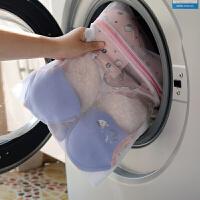 洗衣袋大号衣服护洗袋细加厚洗衣机洗内衣文胸洗衣袋组合套装