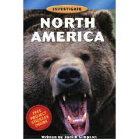 【预订】North America9781552851555