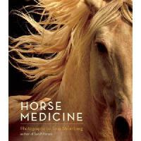 【预订】Horse Medicine
