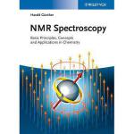 【预订】NMR Spectroscopy: Basic Principles, Concepts and Applic