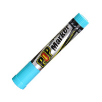 马克笔 唛克笔 麦克笔 海报笔 POP笔 12色单支 G-0928 笔幅 6mm