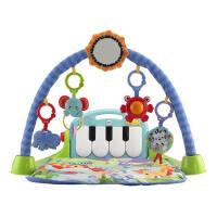 早教益智费雪琴琴健身器BMH49 音乐健身架 钢琴健身架婴幼儿玩具
