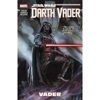 [现货]星球大战漫画 Star Wars: Darth Vader Vol. 1 达斯维达 第一卷 Marvel 漫威