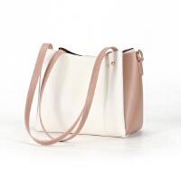 【5.5折价:312元】大容量包包女2020新款购物袋高级小ck单肩手提妈咪包超大包托特包