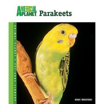 【预订】Parakeets 预订商品,需要1-3个月发货,非质量问题不接受退换货。