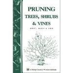 【预订】Pruning Trees, Shrubs & Vines: What, When & How