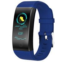 智能手环测心率血压彩屏显示 IP67级防水运动手表智能手环