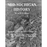 【预订】Mid-Michigan History: The Mt. Pleasant Area as Seen in