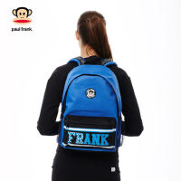 paul frank 大嘴猴 男女双肩包 休闲包 PFABP163C09U
