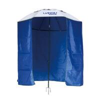 钓鱼伞 短塑围帐伞 防雨防晒防风太阳伞