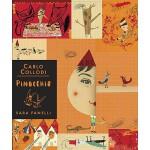 【预订】Pinocchio Candlewick Illustrated Classic