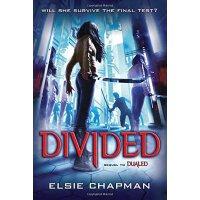 英文原版 Divided (Dualed Sequel)
