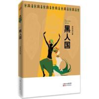 【新书店正版】 黑人国 苏启运 东方出版社 9787506068529