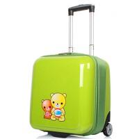 儿童行李箱  可爱16寸箱子 拉杆箱  卡通登机箱箱包 旅行箱