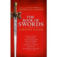 英文原版 宝剑之书 The book of swords Gardner Dozois HarperCollins 进口