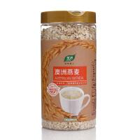【年味狂欢 爆品直降】中粮悦活澳洲燕麦500g*2(罐装)
