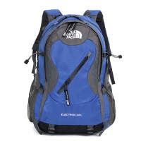 大容量旅游背包双肩旅行包运动包男书包中学生双肩包女韩版潮