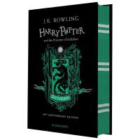 哈利波特与阿兹卡班的囚徒 斯莱特林精装版 英文原版小说 Harry Potter and the Prisoner o