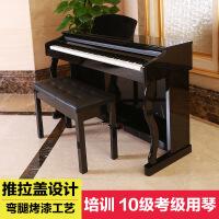 电钢琴88键重锤专业钢琴儿童电子钢琴家用初学者学生电钢