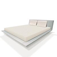 乳胶床垫天然橡胶1.8m床1.5m定制5cm10cm