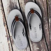 拖鞋男士人字拖鞋夏季防滑沙滩鞋夹脚凉鞋潮流凉拖男韩版拖鞋