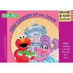 【预订】Abby Cadabby Up and Down: Brand New Readers
