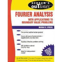 【预订】Schaum's Outline of Fourier Analysis with Applications t